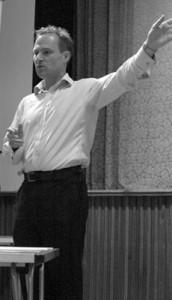 Mike Yates - Sales Improvement